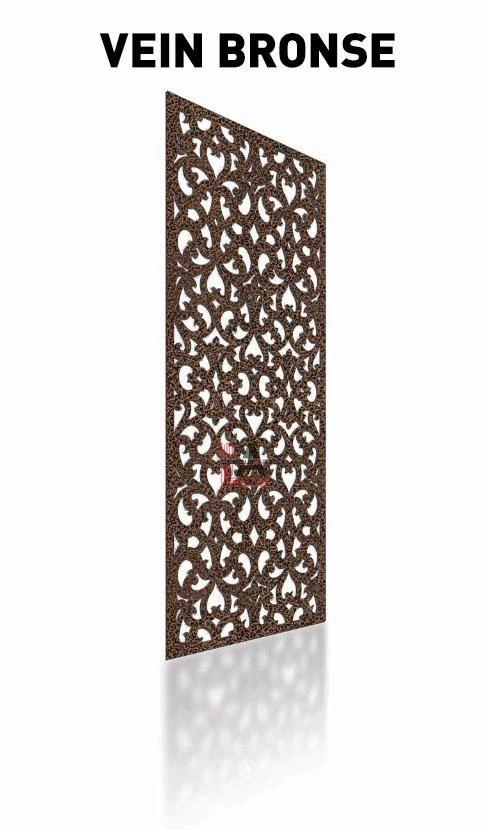 vein-bronse-laser-cut-privacy-panel